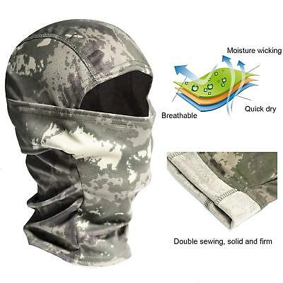 Art Glass Purposeful Summer Army Bike Tactical Airsoft Cap Drying Neck Scarf Half Face Mask Tube Active Cycling Skiing Hiking Bandana Scarf Men Women