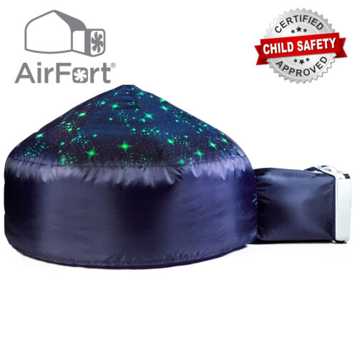 The Original AirFort - StarryNight Air Fort Used