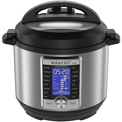 Buy and sell Instant Pot Ultra 6 Qt products