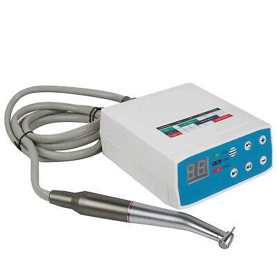 Dental Brushless Electric Motor Micromotor Increasing Fast Speed Handpiece A
