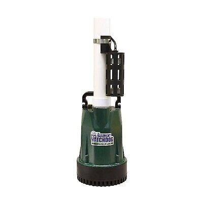 Basement Watchdog Bw1033 Sump Pump 2200 Gallon Per Hour