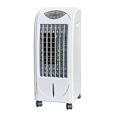 Portable Room Air Cooler Conditioner Indoor Fan Humidifier Conditioning Units