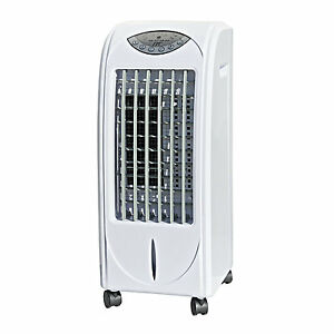 Portable room air conditioner ebay for Small room portable air conditioners