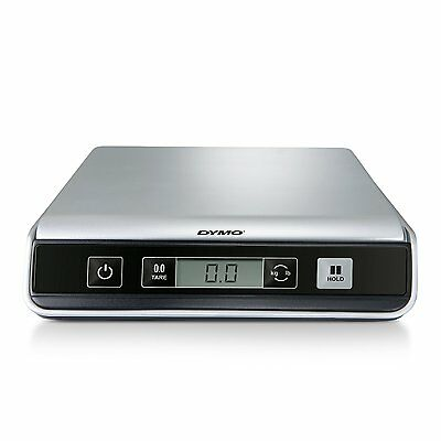 Shipping Scale Usb Digital Weight Postal Postage Mail 25 Lb Office Business New
