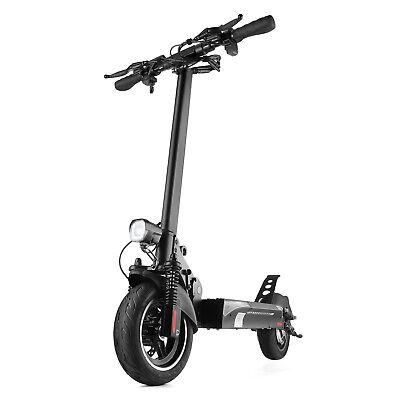 Scooter eléctrico plegable 45km/h 10