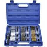 """38pc Wire Brush Set 