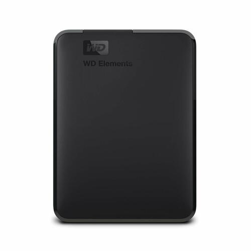 WD Elements 2TB External USB 3.0 Portable Hard Drive WDBU6Y0020BBK-WESN