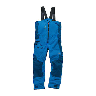 Gill OS2 Offshore / Coastal Sailing Trousers 2018 - Blue