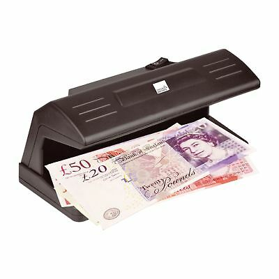 UV COUNTERFEIT FAKE BANK NOTE BANKNOTE MONEY FORGERY DETECTOR CHECKER TESTER UK