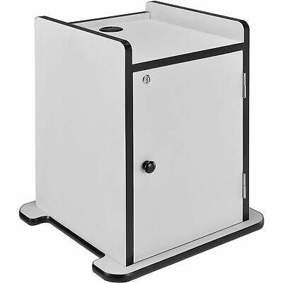 Locking Cabinet for Overhead Projector Presentation Cart Presentation Cart Office Furniture