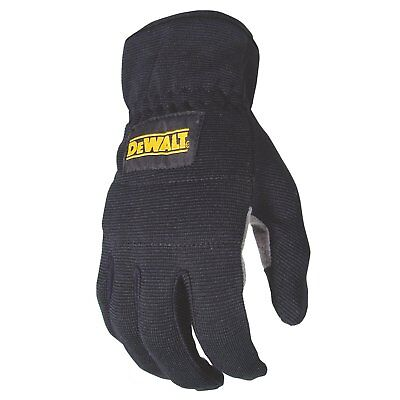 Radians DeWalt DPG218XL RapidFit Slip On Gloves, X-Large