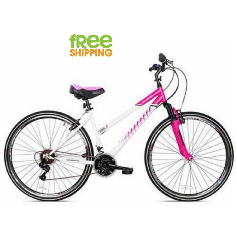 hybrid mountain bike 700c front