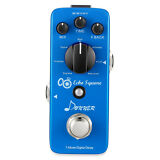 Donner Multi Digital Delay Pedal Echo Square Guitar Effect P35edal 7 Modes Best