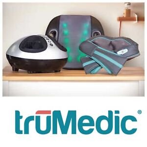 Trumedic - Relaxacare wholesale event- massage chairs and more