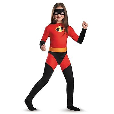 The Incredibles Violet Costume (The Incredibles 2 - Violet Child)