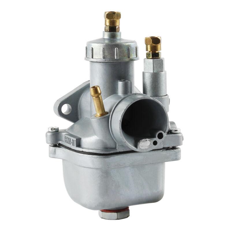 S70 S51 f/ür Simson S50 FEZ Tuning Vergaser 19N1-11