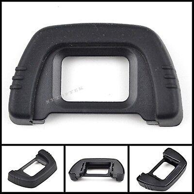 Rubber EyeCup DK-21 For NIKON D7000 D300S D300 D90 D80 D200 D70S D60 D50 e146