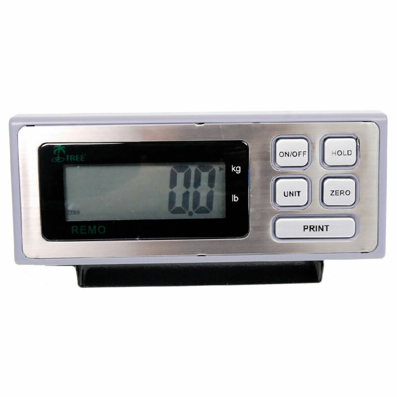 Tree Remo Remote Display Indicator with AC Adapter