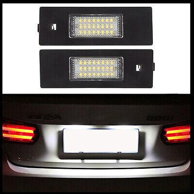 LED Kennzeichenbeleuchtung für ALFA ROMEO BreraGiuliettaMito 71001