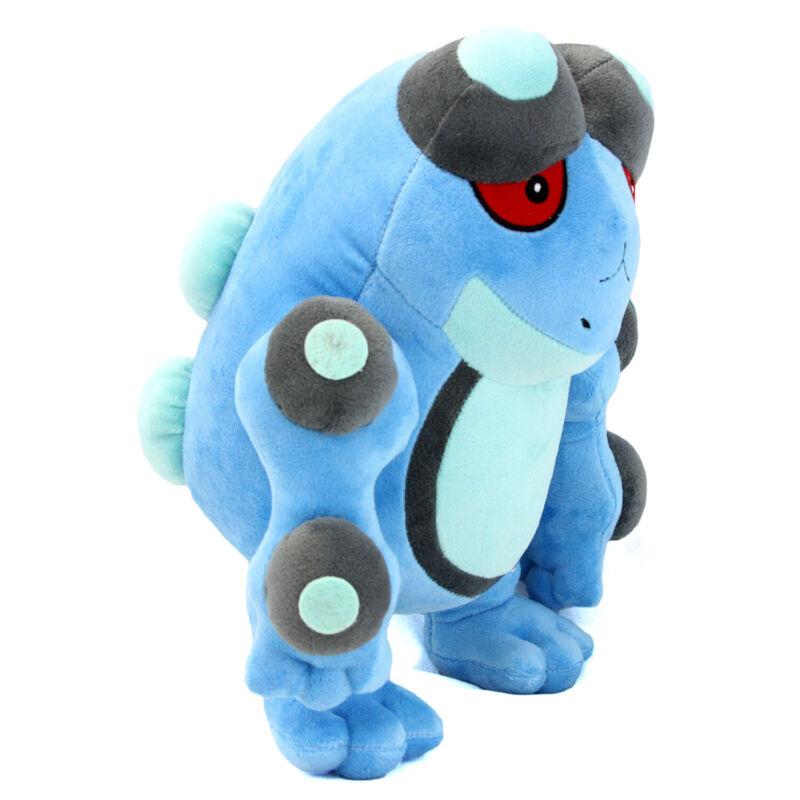 New SEISMITOAD Pokemon 11