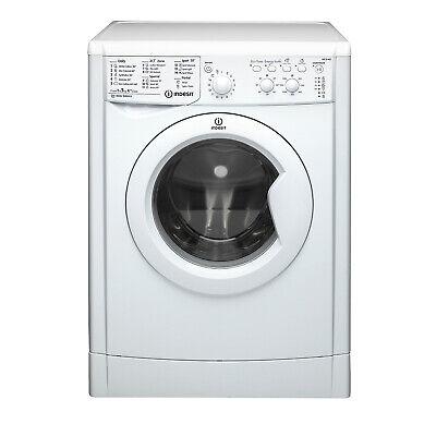 Indesit IWC71452ECOUK.M Washing Machine 7kg Wash Load 1300 RPM Spin A++ White
