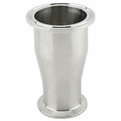 Sanitary Fitting Reducer Fitting Stainless Ferrule Style 2 To 1-12 Tube Od
