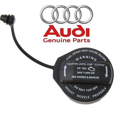 For Audi A8 Quattro R8 S8 Fuel Tank Cap Genuine 4E0-201-550-B