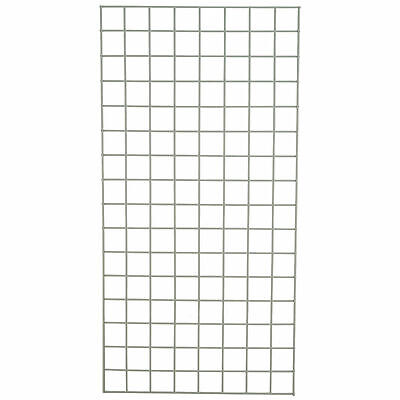 14 Thick Wire Mesh Deck Panel 48wx48d
