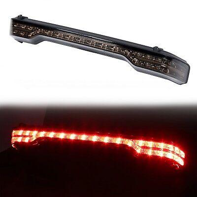 Tail Light King (King Tour Pak Brake Turn Tail Light Lamp Kit Wrap For Harley Electra Glide)