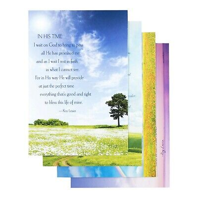 Encouragement - Inspirational Boxed Cards - Roy Lessin