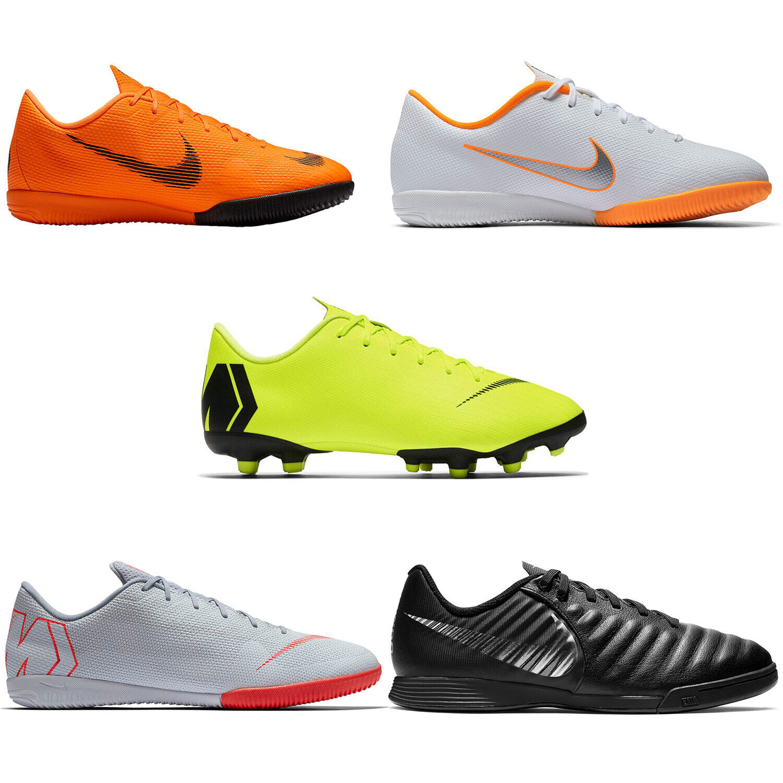 Nike Nocken Fussballschuhe Kinder Test Vergleich Nike