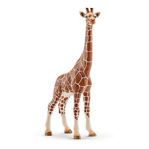 Schleich  Wild Life  Nr. 14750  Giraffenkuh   Giraffe  Neuheit 2016 !