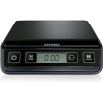 Dymo Digital Postal Scaleshipping Scale 3-pound 1772055