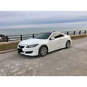 08 Honda Accord EX-L