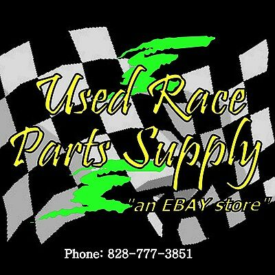 USED RACE PARTS SUPPLY