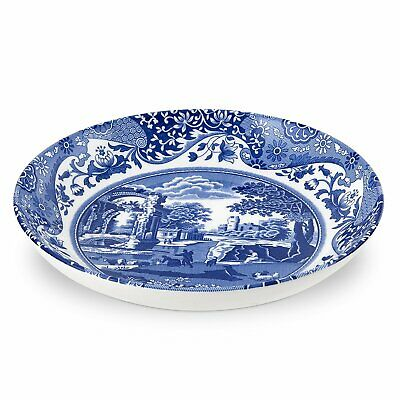 как выглядит Spode Blue Italian Pasta Bowl, Set of 4 фото