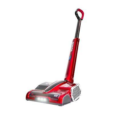 Hoover S1216RB Sprint Lightweight Upright Stick Cordless 21.6v Vacuum Cleaner