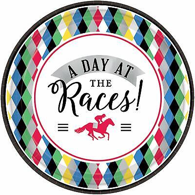 Derby Day Horse Race Kentucky Sports Racing Theme Party 7
