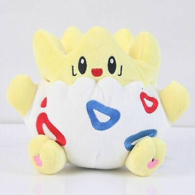 "Pokemon Togepi Soft Plush Doll Kids Toy 8"" Tall US Stock"