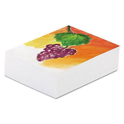 Art1st Multi Media Art Paper, 80 lb., 9 x 12, White, 500 She