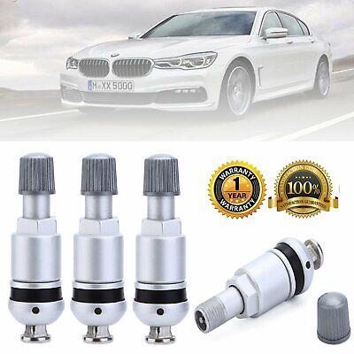 TPMS Sensors 06-12 TyreSure T-Pro Tyre Pressure Valve for BMW 3 Series E90 4
