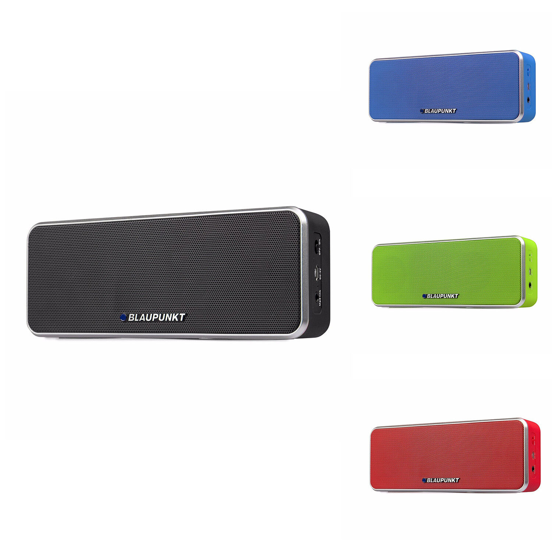 BLAUPUNKT BT 6 Bluetooth Lautsprecher Mikrofon für Freisprecheinrichtung Boombox