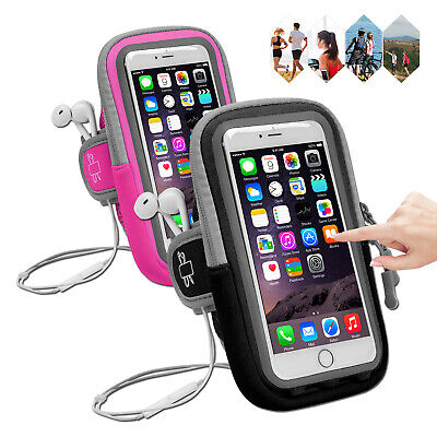 Armband Case Cover Sports Gym Fitness Running Touch-Screen Arm Band For Phone Band Touch Screen Phone