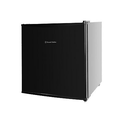 Russell Hobbs RHTTLF1B 47cm Wide Compact Table Top Fridge - Black RHTTLF1B