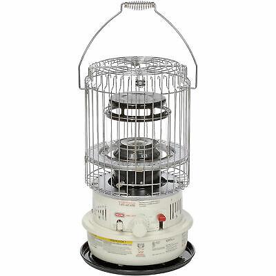 3,076 Watt Portable Kerosene Convection Utility Heater with