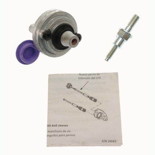 Carlson  H5708 Disc Brake Low Frequency Noise Damper Rear