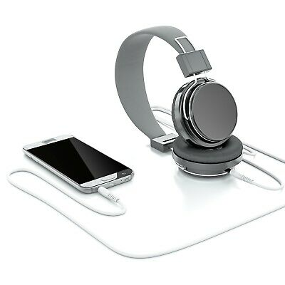2m 3,5mm Stereo Klinken Kabel Audio Klinke AUX Kabel Stecker für PC MP3 Auto