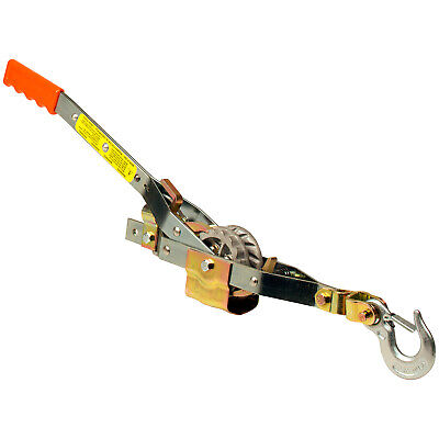 Maasdam Powr-rope Puller Without Rope