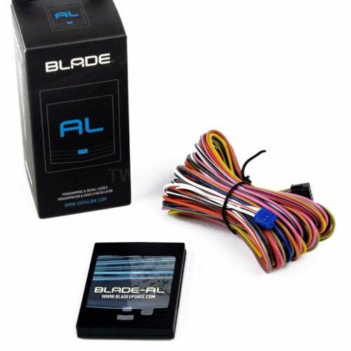 iDatalink Blade AL Immobilizer Doorlock Bypass Integration Interface Module