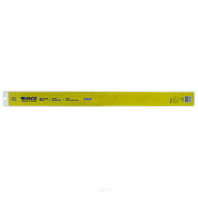 Windshield Wiper Blade-Specialty Wiper Blade Front Right,Front Anco 22-24